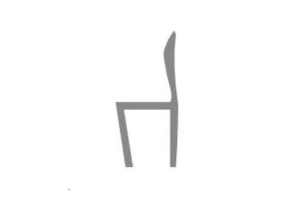 kis h vízzáró profil, PVC, 10 mm, 3 m